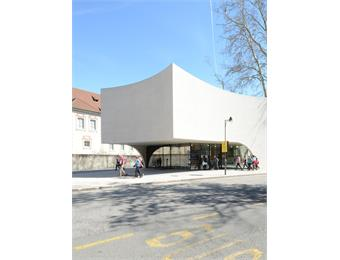 Tourist Office Bressanone / Brixen