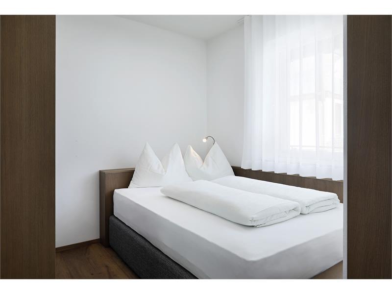 Schlafzimmer Nr. 2 Deluxe C1