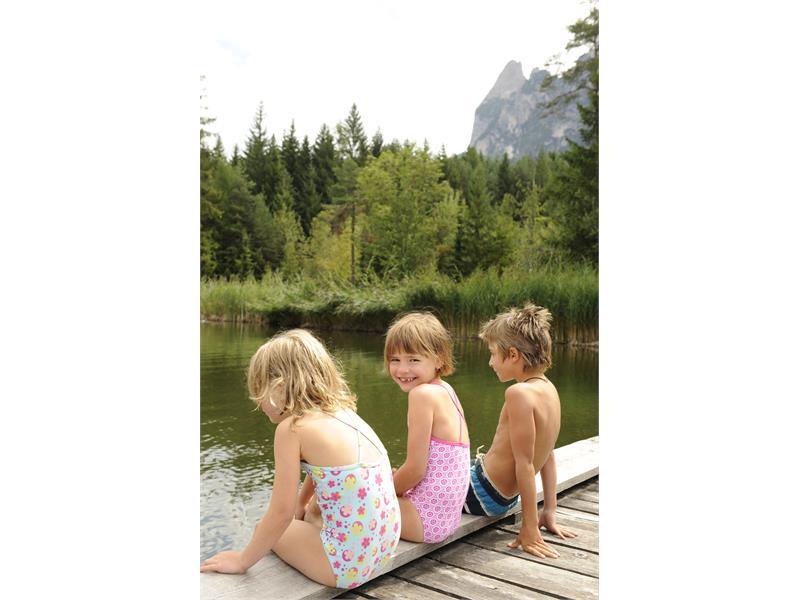 Badesee Völserweiher