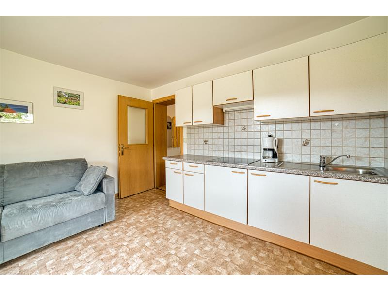 Kitchen apartment A