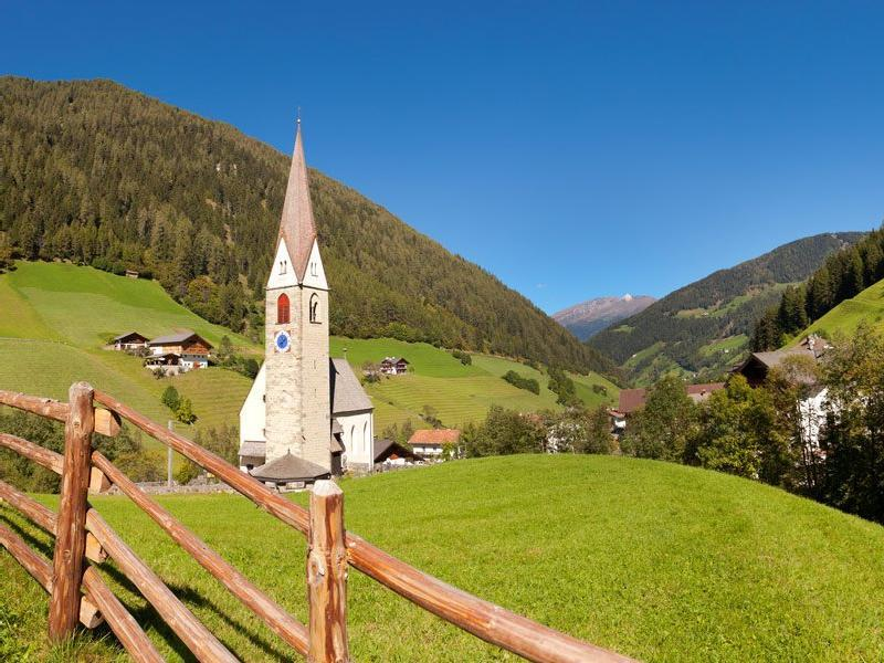 Pfarrkirche zur hl. Ursula