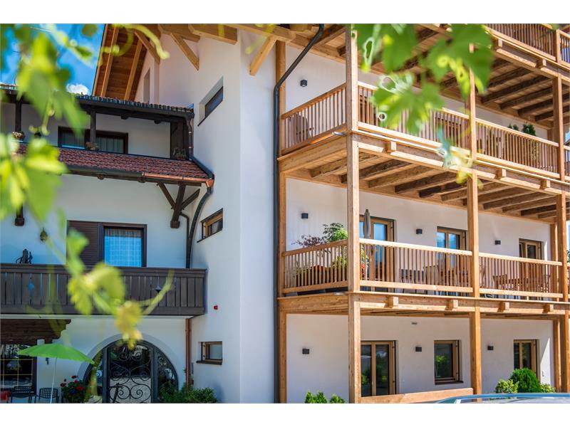 Apartments&Garni Bründlerhof