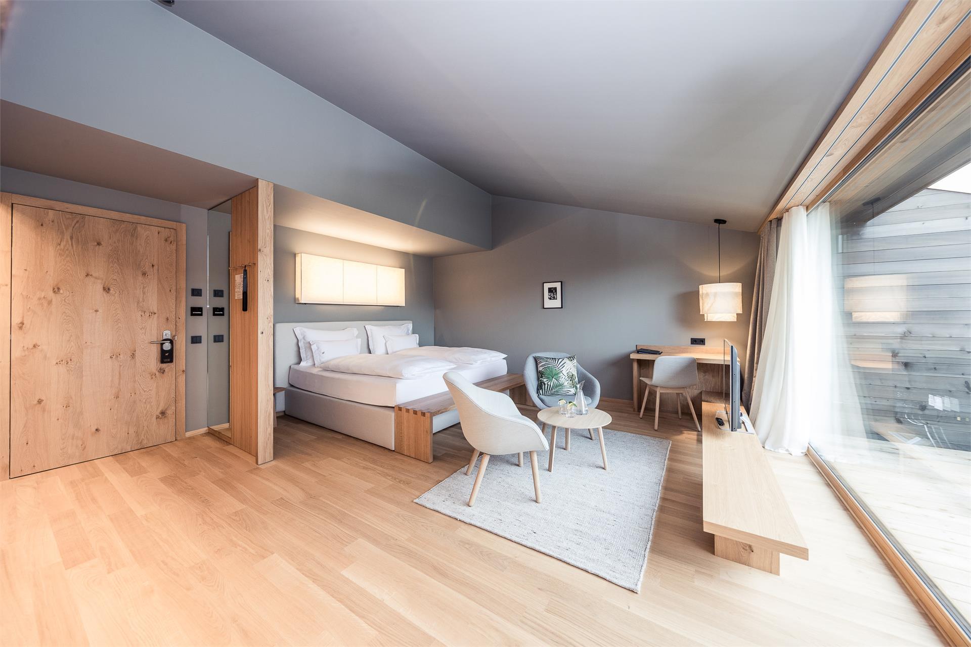Schlern Suite Deluxe