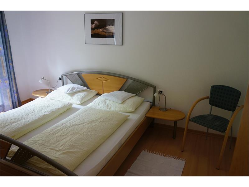 Schlafzimmer - Ferienwohnung 2