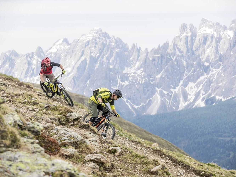 Bike-Academy Sextner Dolomiten