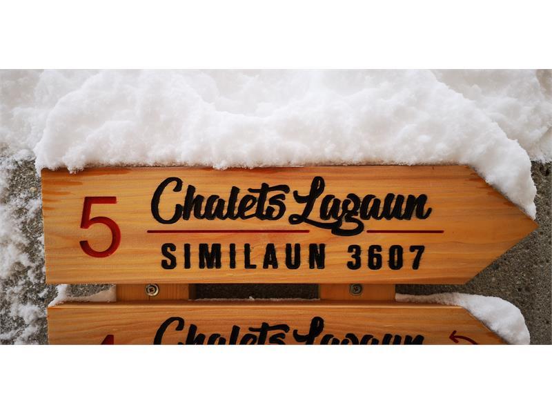 Chalets Lagaun Elemente 2