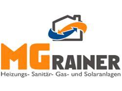 MG Rainer - Heizung - Sanitäre & Klima