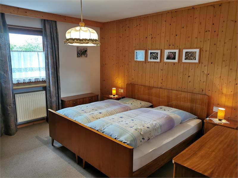 App. A - camera da letto