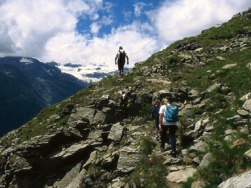 Ridnauner Höhenweg
