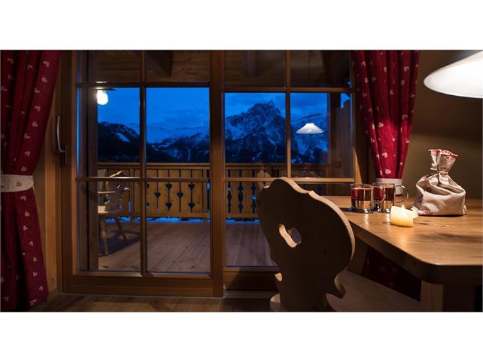 Appartamento romantico