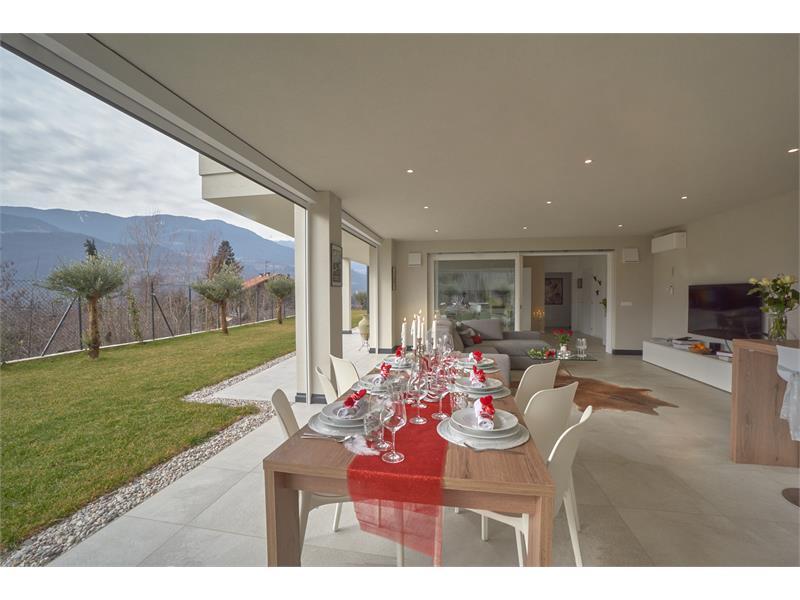 Residence Olivi - Garten & Wellness Oliveto