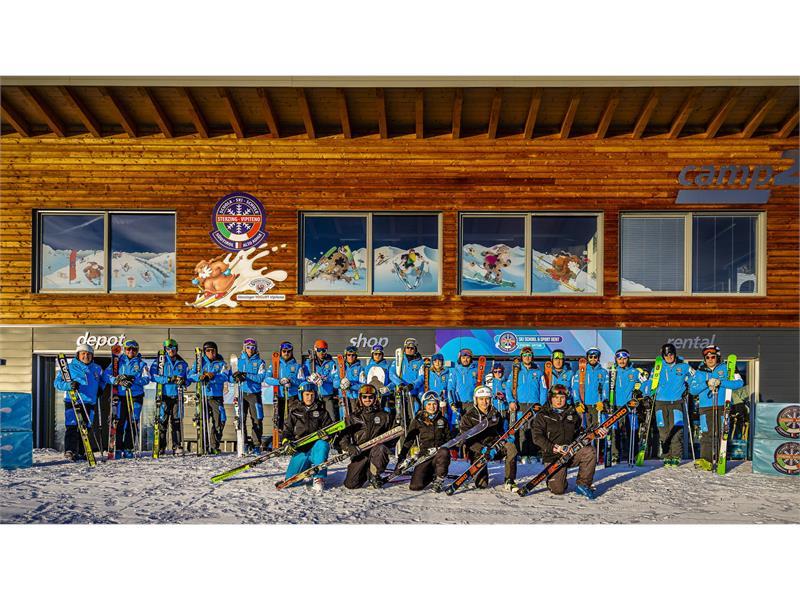 Scuola sci Vipiteno Monte Cavallo