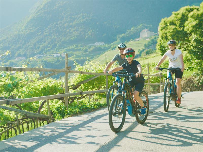 E-Bike Verleih - Tirol Bike