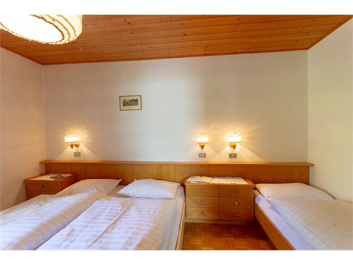 Schlafzimmer Sternenhimmel