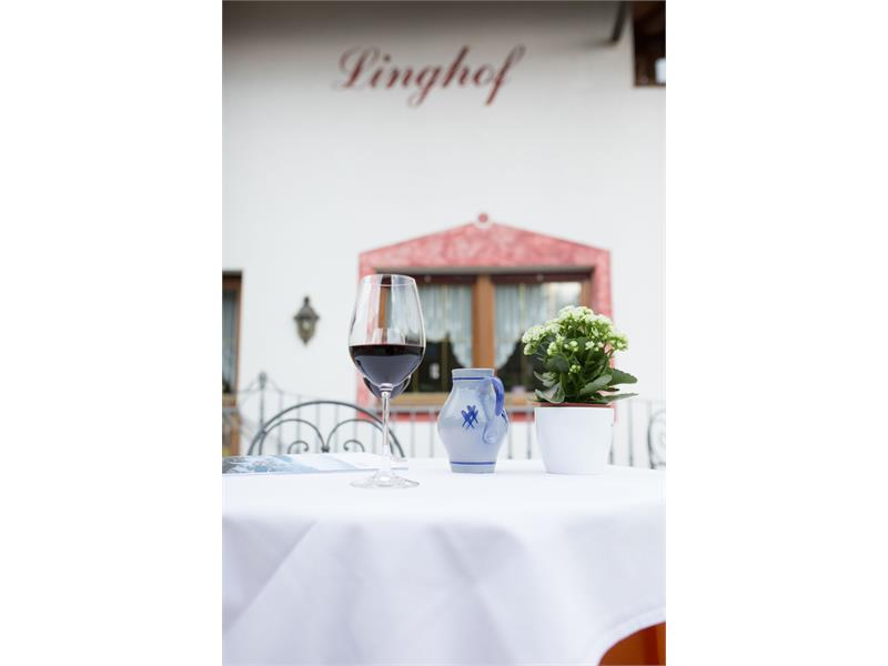Linghof