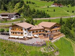Albergo Unterer Obereggerhof