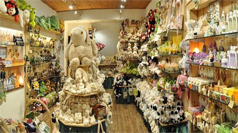 Alpidee Store