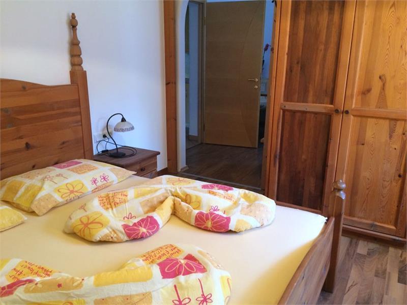 Schlafzimmer Apfel