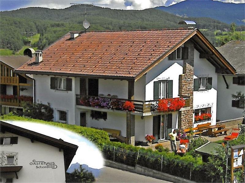 Haus Schönfeld