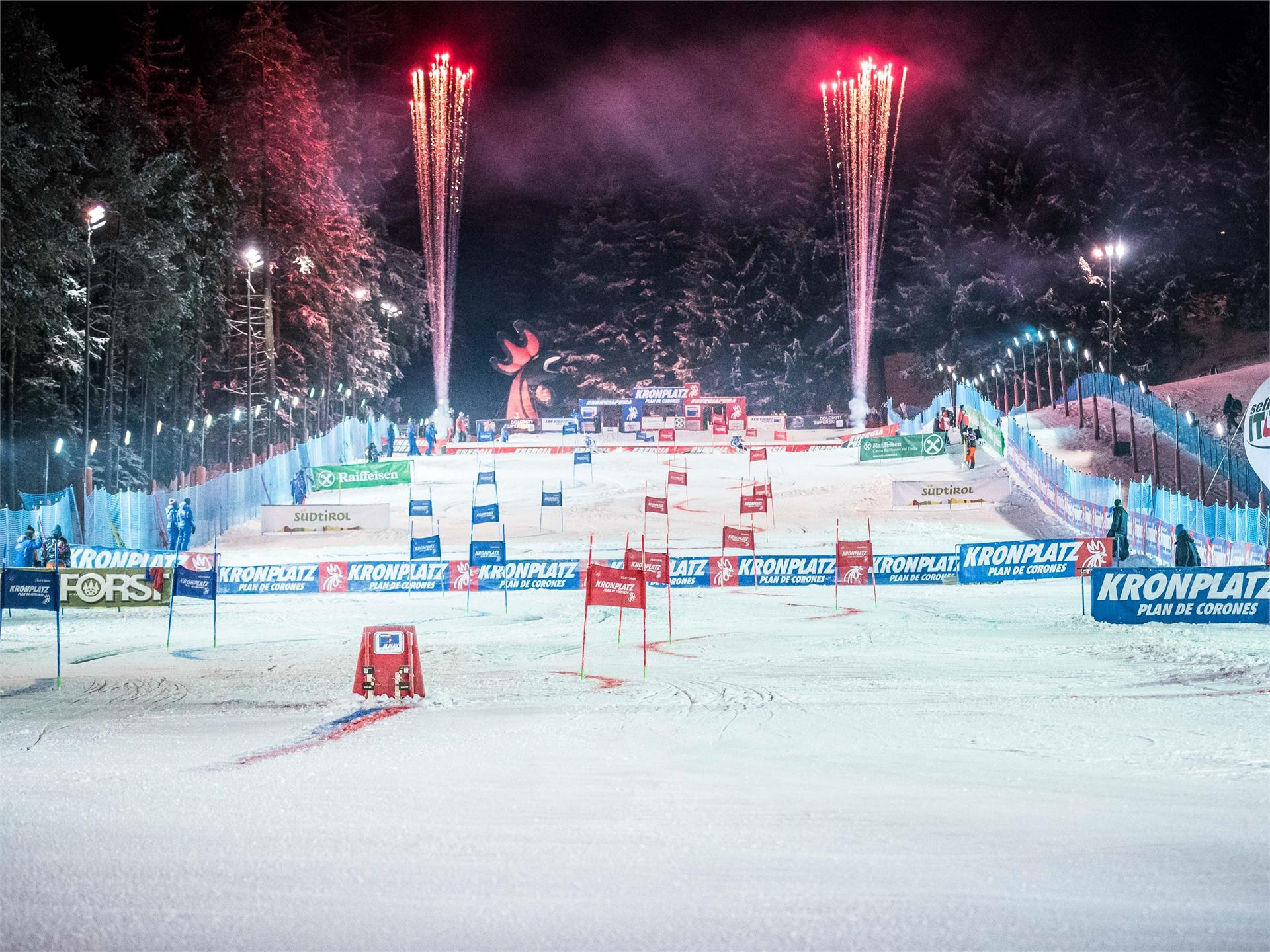 FIS Europa Cup