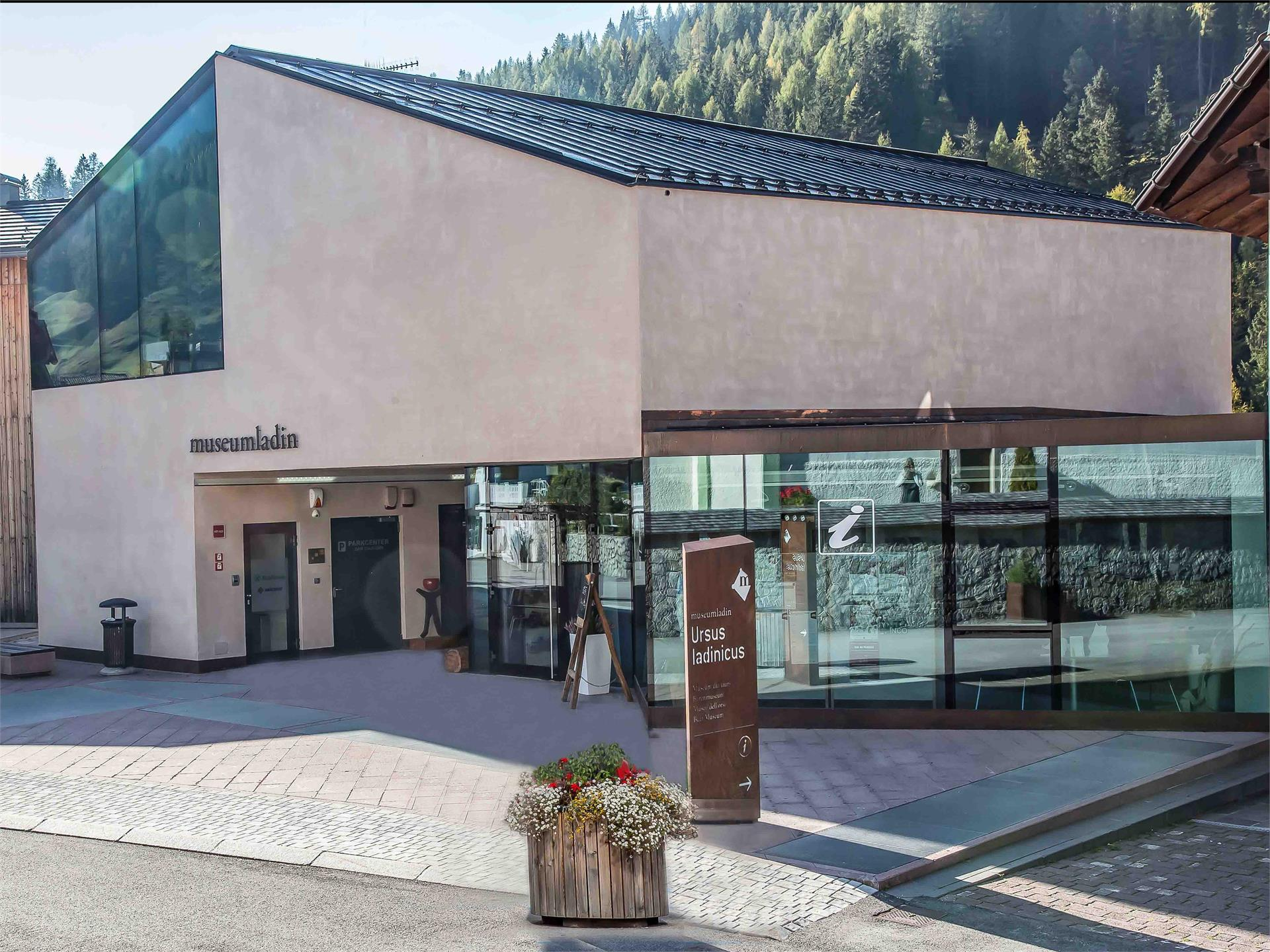 San Cassiano Tourist Office