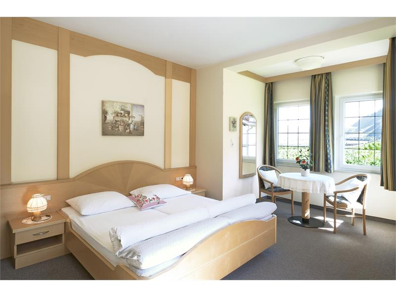 Haus Luise, Nals, apartments, room