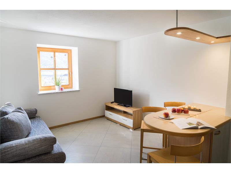 Appartamento Rotkelchen