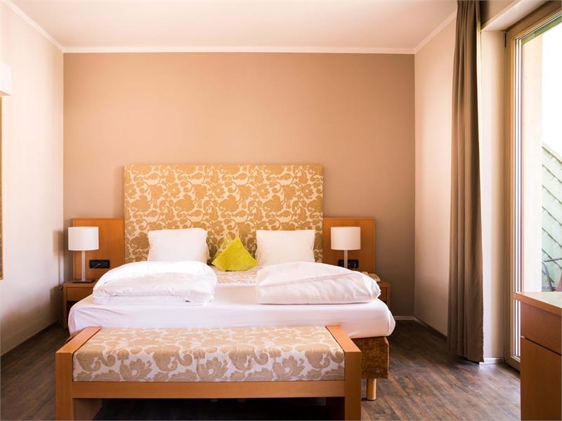 Flora Hotel & Suites - Camera
