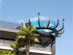 Quellenhof Luxury Resort Passeier – Hotel Forellenhof