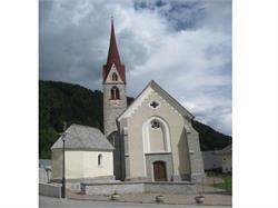Chiesa parrocchiale di Sant'Andrea Valles