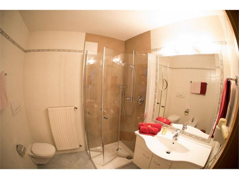 bathroom apartment Typ C Nr. 2,3,5,6,9