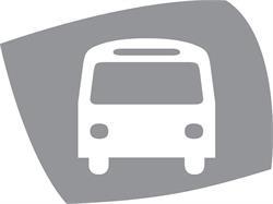 Bushaltestelle Schramach