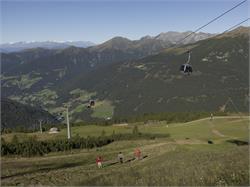Kabinenbahn Reinswald