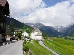 Pfarrkirche zum hl. Josef