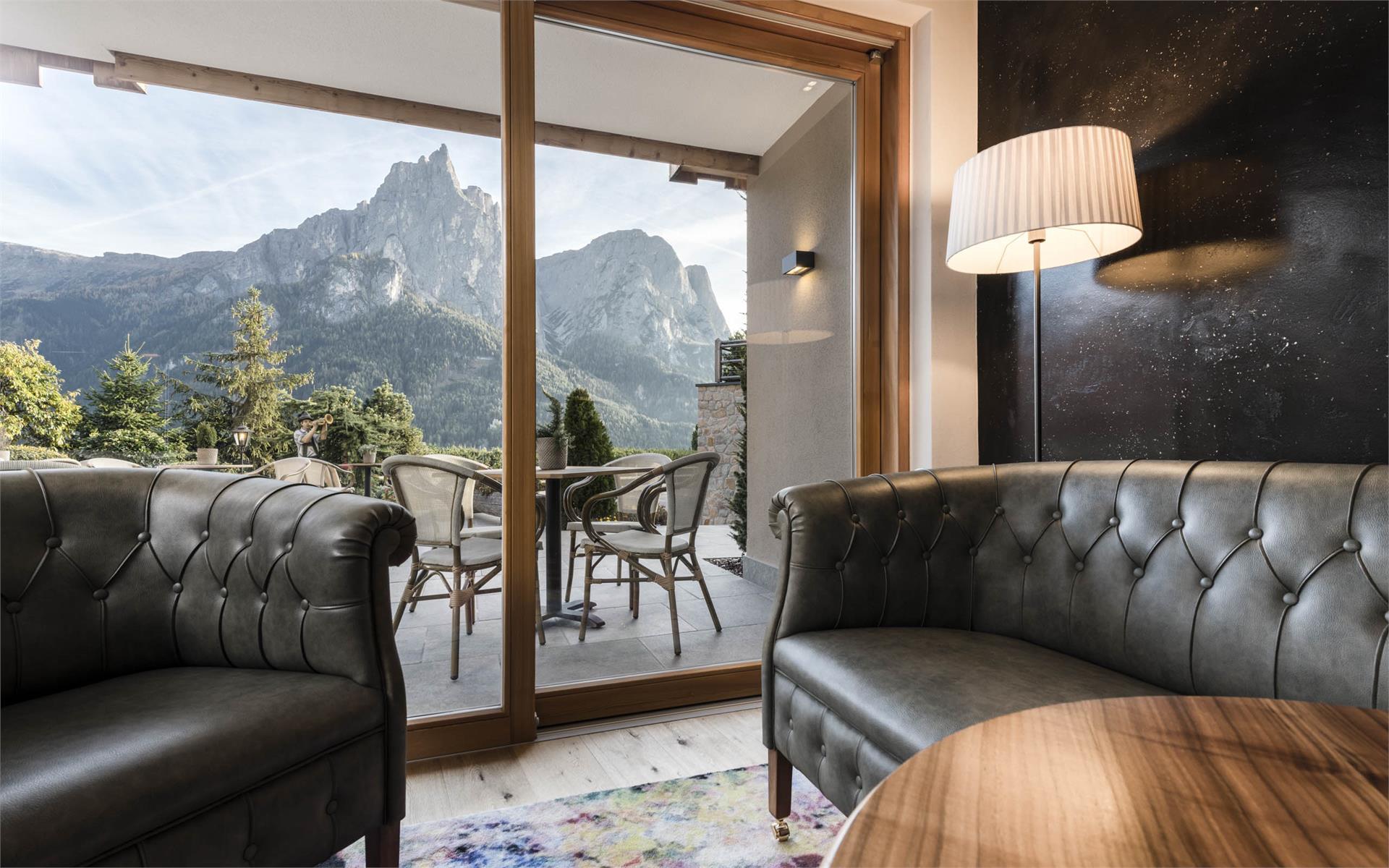 Sonus Alpis Lounge-Bar