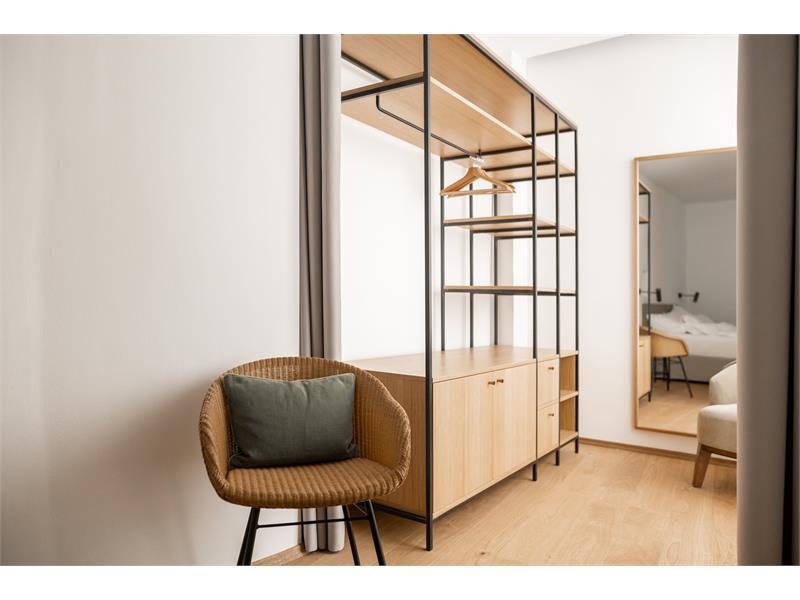 Pavillon Suite