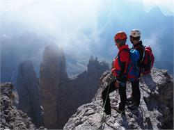 Alpine Guide Robert Alpögger
