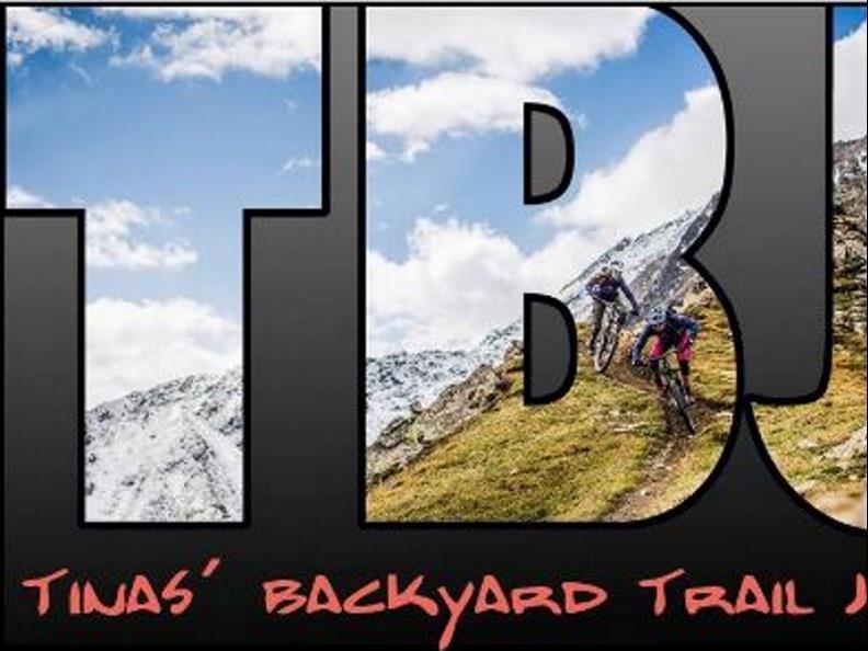 Tinas' Backyard Trail Jam
