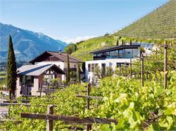 Pratenberg Wine Lodge