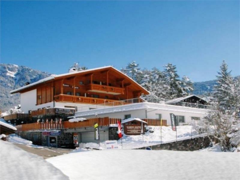 Garni Alpin - Seis am Schlern