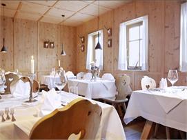 Restaurant Jägerstube