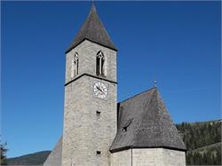 Chiesa parrocchiale di Santa Croce a Prati