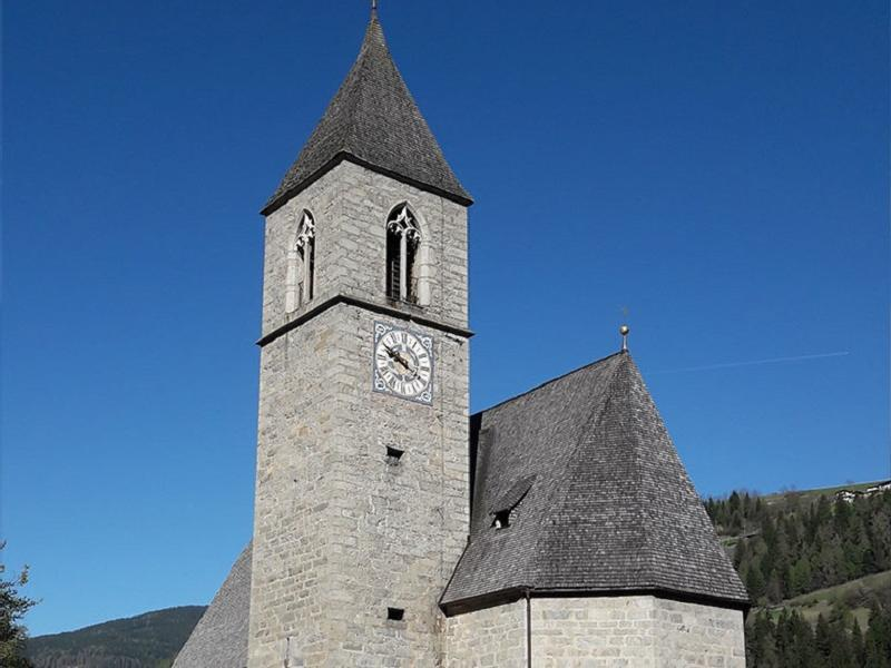 The Holy Cross Parish in Wiesen