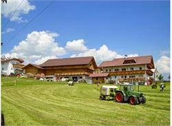 Ferienwohnungen Beigarterhof