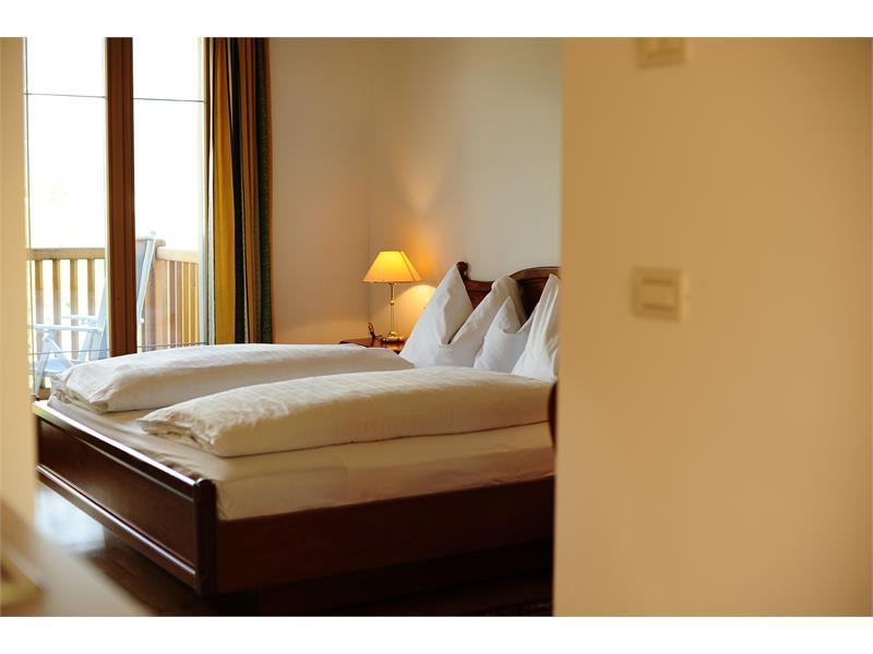 Doppelzimmer Baccara