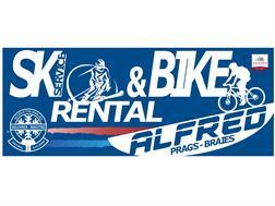 Bike Rental Alfred