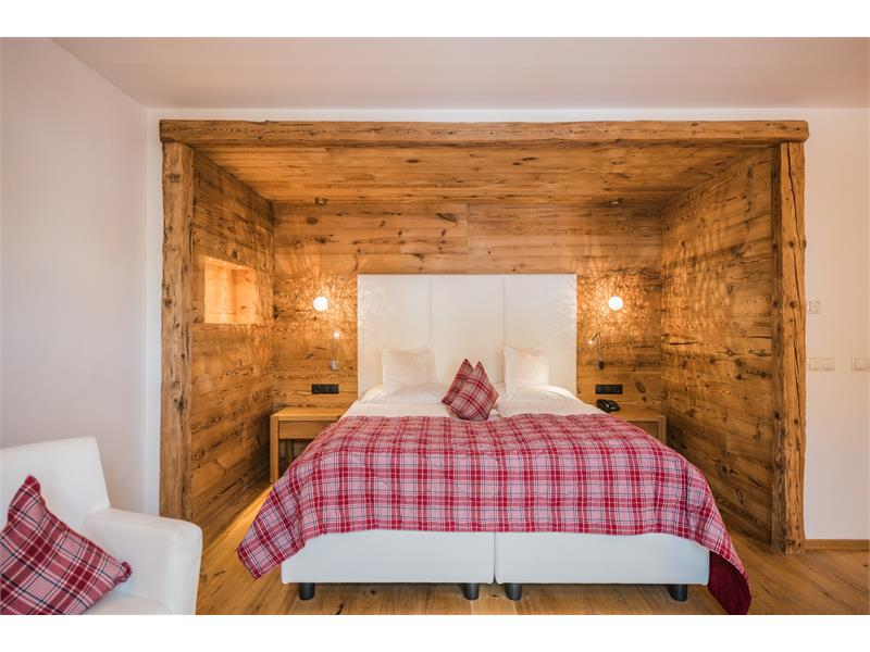 Camera doppia Alpe 109