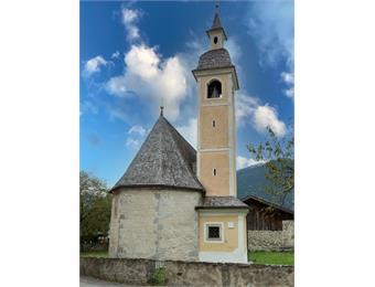 St. Nikolaus-Kirche in Klerant