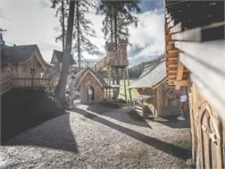 Villaggio degli gnomi