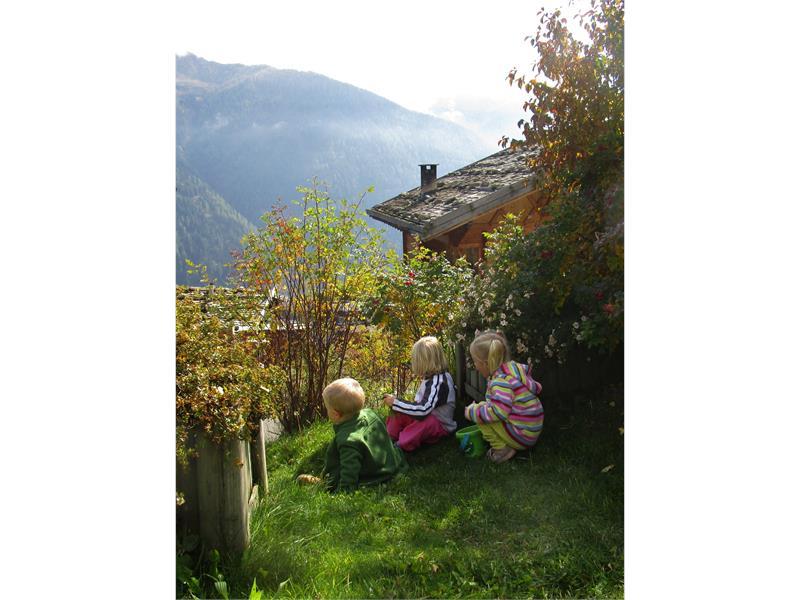 Herbst am Oberhof